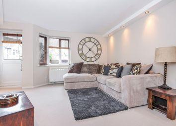 Thumbnail 1 bed maisonette for sale in Osborne Place, Sutton
