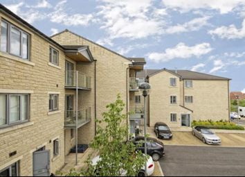 Thumbnail 1 bed flat for sale in Rotherham Road, Dinnington, Sheffield