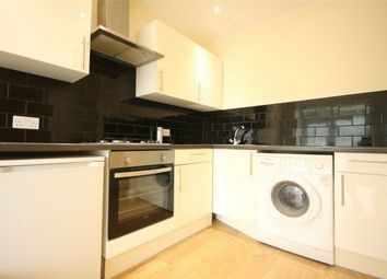 Thumbnail 1 bed flat to rent in Wembley Hill Road, Wembley, Greater London