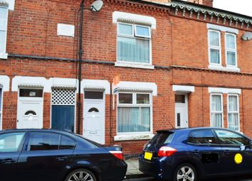 Thumbnail 3 bed terraced house for sale in Medway Street, Leicester