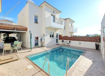 Thumbnail 2 bed detached house for sale in Avgorou, Famagusta, Cyprus