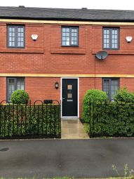 3 bed town house for sale in Wolsey Island Way, Leicester LE4