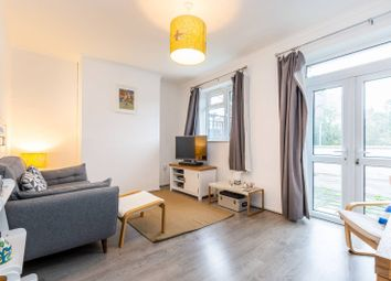 Thumbnail 2 bed flat for sale in Inner Park Road, Southfields, London