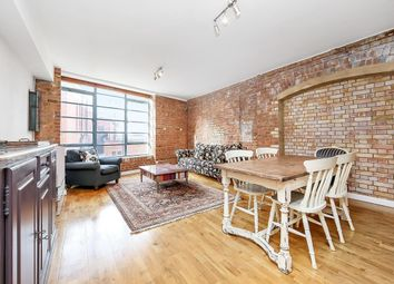 Thumbnail 2 bed flat to rent in Boss Street, London
