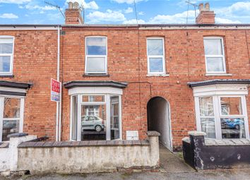 3 bed terraced house for sale in Wake Street, Lincoln LN1