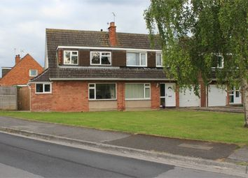 Thumbnail 3 bed semi-detached house for sale in The Orchard, Locking, Weston-Super-Mare, Somerset