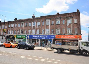 Thumbnail 4 bedroom flat to rent in Preston Road, Harrow