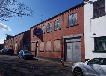 Light industrial for sale in 21A St. Matthews Street, Holbeck, Leeds LS11
