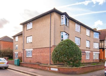 Thumbnail 2 bed flat for sale in Fairmead Court, 4 Forest Avenue, London, Essex