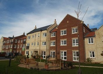 Thumbnail 1 bed property for sale in Ryebeck Court, Pickering