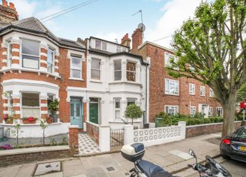 Thumbnail 2 bedroom flat for sale in Crabtree Lane, Fulham