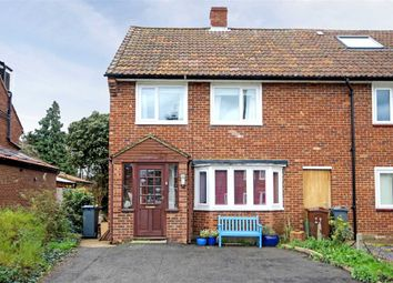 Thumbnail 3 bed property for sale in Redlees Close, Isleworth