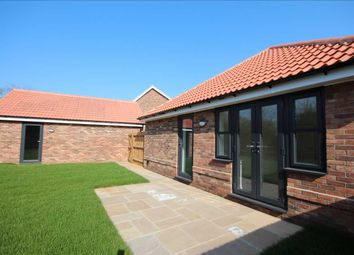 3 bed bungalow for sale in Kidby Way, Clacton Road, Weeley CO16