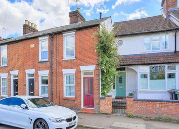 Thumbnail 2 bed terraced house for sale in Sandridge Road, St. Albans
