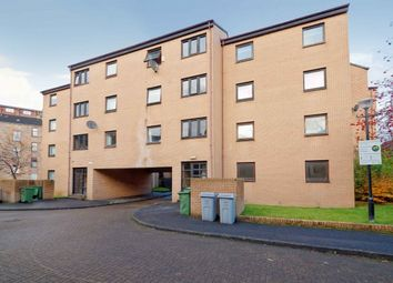 Thumbnail 2 bed flat for sale in Glenfarg Street, Glasgow