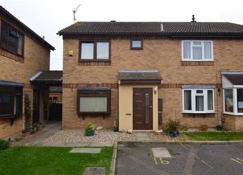 Thumbnail 3 bed semi-detached house for sale in Colman Close, Stanford Le Hope, Essex
