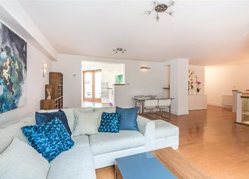 Thumbnail 3 bed detached house for sale in Kensington Gardens Square, London