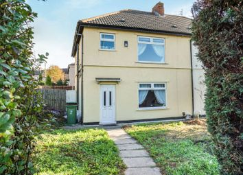 Thumbnail 3 bed semi-detached house for sale in Marsh Avenue, Bootle