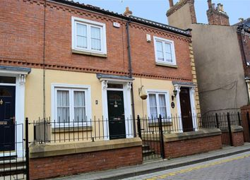 Thumbnail 2 bedroom town house for sale in Wren Lane, Selby
