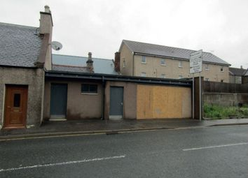 Thumbnail Commercial property for sale in Duff Street, Turriff