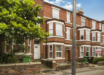 Thumbnail 3 bed property for sale in Burford Road, Forest Fields, Nottingham