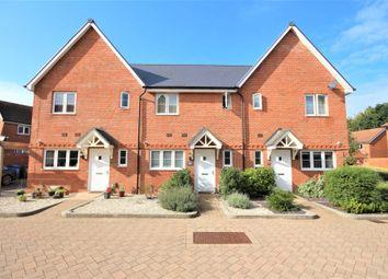 3 bed terraced house for sale in Redstart Croft, Jennett`S Park RG12