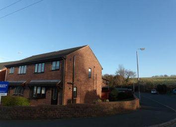 Thumbnail 3 bed end terrace house for sale in Tyn Twll Lane, Bagillt, Flintshire