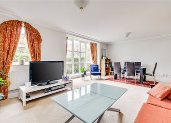 Thumbnail 2 bedroom flat for sale in Keble Place, Barnes, London