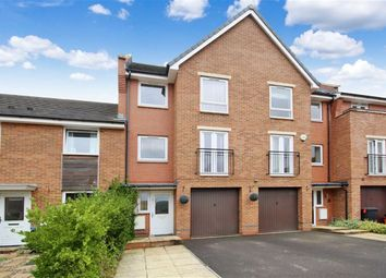 Thumbnail 4 bedroom town house to rent in Celsus Grove, Swindon, Wiltshire
