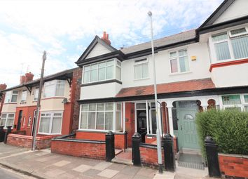 Thumbnail 3 bed semi-detached house for sale in Malpas Road, Wallasey