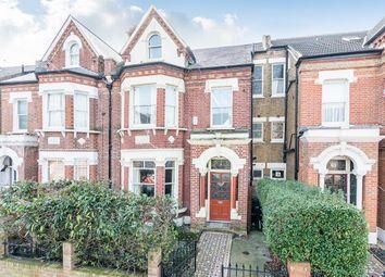Thumbnail 5 bedroom terraced house for sale in Templar Street, London