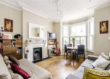 Thumbnail 2 bedroom flat for sale in Marney Road, London