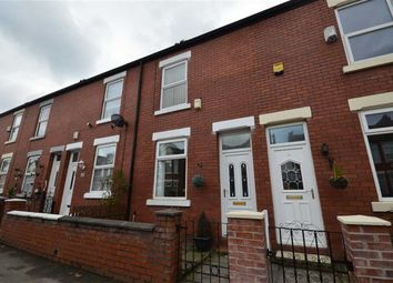 Thumbnail 2 bed terraced house to rent in Thornley Lane North, Reddish, Stockport