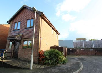 3 bed detached house for sale in Station Drive, Walmer, Deal CT14