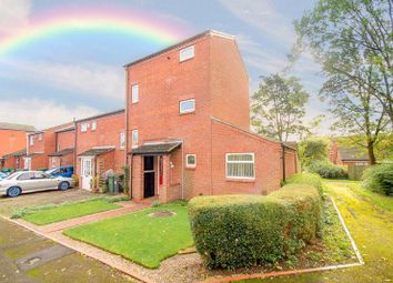 4 bed terraced house for sale in Upper Field Close, Redditch B98