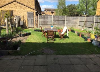 Thumbnail 3 bed detached house to rent in Enfield, London