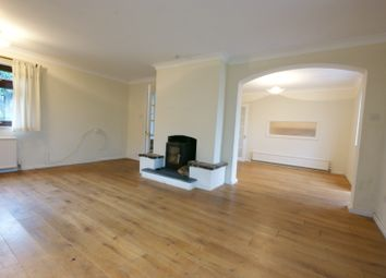 Thumbnail 4 bedroom detached house to rent in Vicarage Road, Blackawton