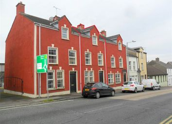 Thumbnail 3 bedroom town house to rent in Church Street, Ballynahinch