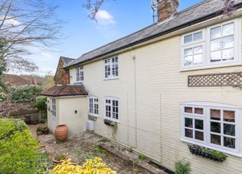 Thumbnail 3 bed semi-detached house for sale in Byfleets Lane, Warnham, West Sussex