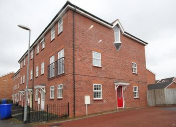 Thumbnail 3 bed property to rent in Edgbaston Drive, Trentham, Stoke-On-Trent