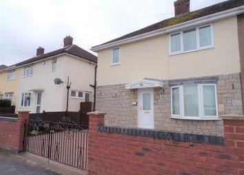 Thumbnail 3 bed semi-detached house for sale in Hardie Avenue, Rugeley