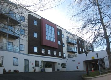 Thumbnail 1 bed flat to rent in Whitewater Court, 20 Station Road, Plymouth, Devon