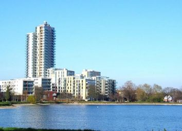 Thumbnail 1 bed flat for sale in Shoreline, London