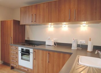 Thumbnail 1 bed flat to rent in Viva, 10 Commercial Street, Birmingham