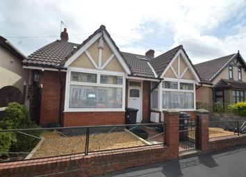 Thumbnail 4 bedroom bungalow to rent in Filton Grove, Horfield, Bristol