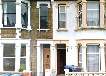 Thumbnail 3 bedroom flat to rent in Brownlow Road, Roundwood