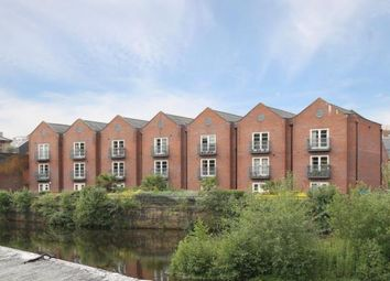 2 bed flat for sale in Brooklyn Works, Green Lane, Sheffield, South Yorkshire S3