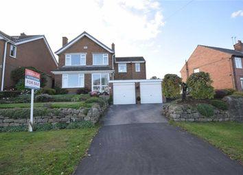 Thumbnail 4 bed detached house for sale in Moorside Lane, Holbrook, Belper