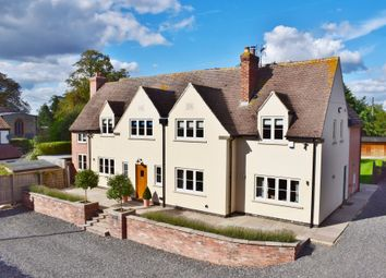 Thumbnail 6 bed detached house for sale in Dovecote Lane, Tythby