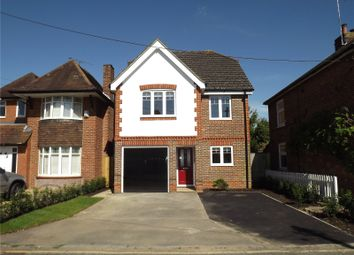 Thumbnail 4 bed detached house to rent in Newtown Road, Marlow, Buckinghamshire